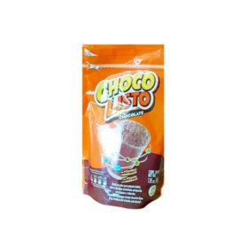Choco Listo de chocolate.