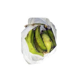 Plátano Vianda.
